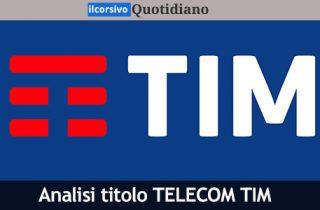 quotazione azioni telecom ordinarie